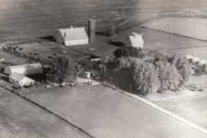 Luehrman Farm