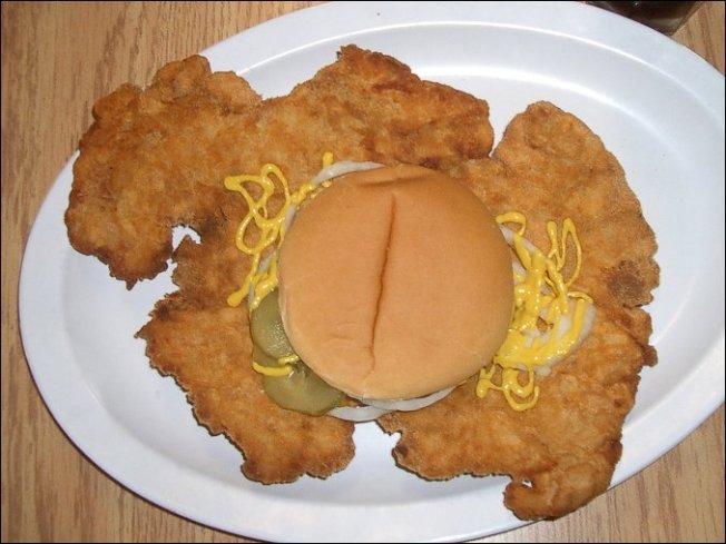 PorkTenderloinSandwich