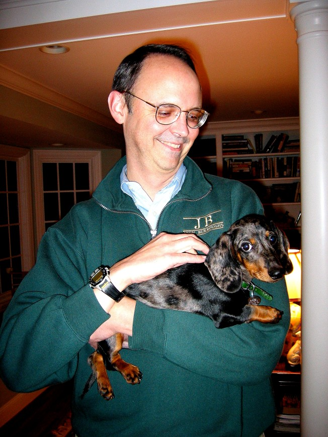 dave holds farley